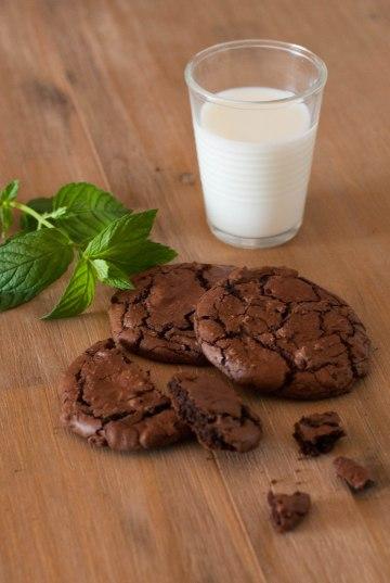cookie-choco